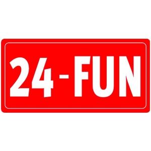 24 FUN