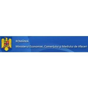 Ministerul Economiei, Comertului si Mediului de Afaceri