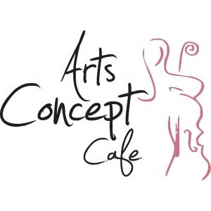 Arts Concept Cafe