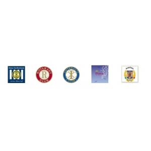 Rotary Bucuresti, Interact Bucuresti, Rotaract Bucuresti, Senatul Romaniei