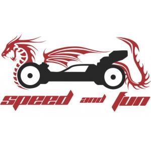 Speed and Fun