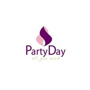 Party Day: dăm culoare evenimentelor!