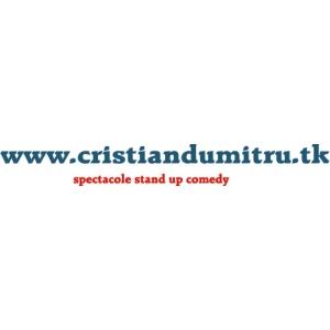 CristianDumitru.tk