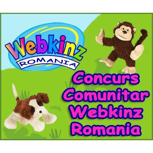 Webkinz Romania