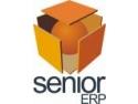 logistica. SeniorERP gestioneaza importul, distributia si logistica pentru grupul de firme General Parma Food, Parmarom, Parma Euxin si Parma Food Distribution