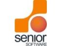 Senior Software. Senior Software anunta un an record: crestere cu 25% a numarului de implementari SeniorERP