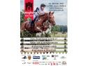 White Horse. 95 de călăreți din 15 țări participă la Transylvania Horse Show 2017!