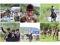 echitatie. Transylvania Horse Show 2016