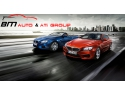 bm auto. BM Auto & ATI Group