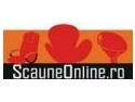 scauneonline. ScauneOnline.ro - participare la BIFE 2010