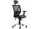 cetatea de scaun. Scaun ergonomic OFF 910