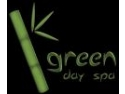 website green seiro. Povestea verde a Celiei la Green Day Spa