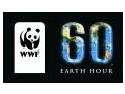 earth hour. WWF: România stinge din nou lumina de Earth Hour