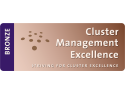 cluster. Certificare bronze_Smart Alliance