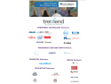 C B R N . TREMEND – Membru Fondator Smart Alliance Cluster Tremend Software Consulting - 10 ani de activitate