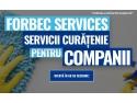Firma de servicii de curățenie Forbec Services dn Cluj-Napoca are acum management elvețian Google Apps