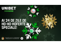 calendar advent Unibet