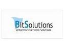 Compania de outsourcing si consultanta IT Bit Solutions a inregistrat in primul semestru din 2010 o crestere a portofoliului de clienti cu 20%