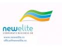 carte de vanzari. New Elite Consulting Logo