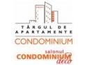 oferte rezidentiale. 15 proiecte rezidentiale se lanseaza, in premiera, la CONDOMINIUM EXPO