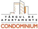 apartamente noi. Peste 10.000 de apartamente noi expuse  la Targul International de Apartamente CONDOMINIUM