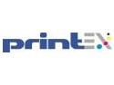Se lanseaza Printex 2010 –Targul International de Print pentru Europa Centrala si de Sud-Est – la Bucuresti