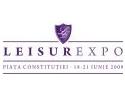 LeisurEXPO – peste 2 saptamani in Piata Constitutiei