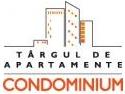 Vizitati Targul de apartamente CONDOMINIUM in acest week-end la Sala Palatului