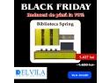elvila. Black Friday in magazinele Elvila cu reduceri de pana la 70%