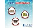 elvila. La Elvila ninge cu reduceri in luna Decembrie