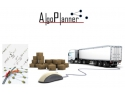 complex logistic. AlgoPlanner