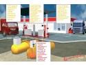 GLYKON. Sistemul de Management al Alimentării, cu Carburanţi (SMAC)
