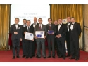 TDP Partners. Premiul Partners Across Borders 2013 a ajuns în România!