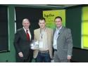 Probitas este desemnată Partenerul Anului de către Cisco România