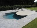 COVREX by REHAU îndeplinește cele mai înalte standarde   Copertină piscine versatilă confecționată din materiale deosebite