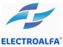Electroalfa, Sponsor Principal al expozitiei IEAS 2007