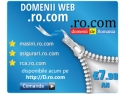 business-card ro. .ro.com - Domenii de Romania
