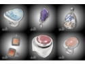 bijuterii. Colecţia de bijuterii Accent vă poartă într-o călătorie în jurul lumii
