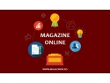 magazine on. Magazine Online