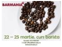 cafea. CURS DE BARISTA, PENTRU PASIONATII DE CAFEA