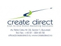 executive serach. CREATE DIRECT are un nou account executive