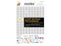 Excelez - 14-15 Mai - O expozitie de oferte educationale pentru dezvoltare profesionala si personala