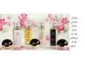 Les Gets. Parfumurile 100% naturale ! Un nou jucator pe piata parfumurilor din Romania
