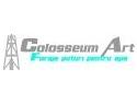 Firma Colosseum Art executa lucrari complexe de constructii si forari puturi
