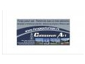 complexe faunistice. Firma SC Colosseum Art SRL din Sibiu executa lucrari complexe de constructii si forari puturi