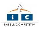 IntellCompetitiv sustine la CCIR cursul OPEN 'Profilul competitorului' in data de 9 octombrie