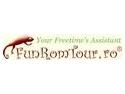 Agentiile de turism sunt invitate sa-si promoveze ofertele in Funromtour.ro
