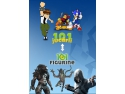 101figurine.ro implineste 3 ani Pre-Ticketing