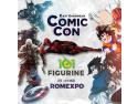 comic con. 101Figurine/101Jucarii la Comic-Con 2017