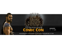 e-advertising co. Cu totii spre Comic-Con!